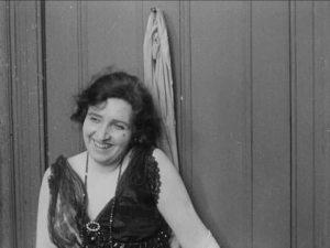 Nellie Grant's doomed Follies girl.