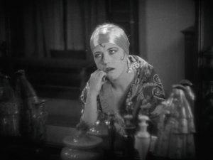 Pola Negri's dark passion...