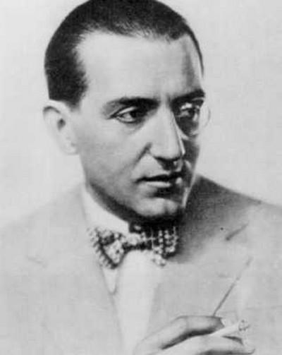 Fritz Lang, the very model of a Weimar-era director.