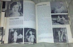 classics of the silent screen 1