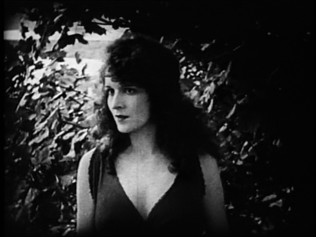 Carol Dempster: Most maligned woman in silent cinema?