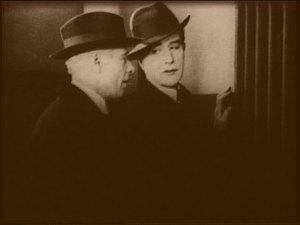 A nicer kind of Holmes.