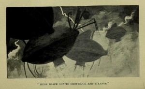 More War of the Worlds
