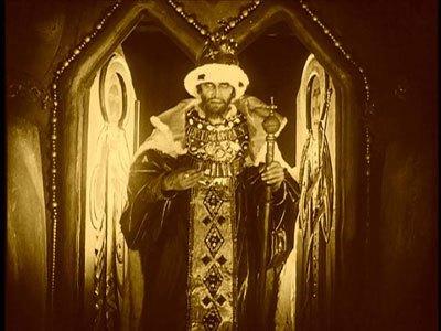 Ivan the Very Terrible Indeed