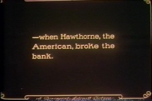 Hawthorne of the USA cards (1)