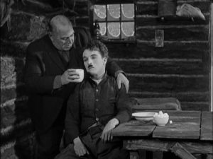 Silent films badly needed a revival.