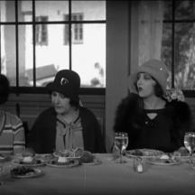 Dorothy Sebastian, Louella Parsons, Estelle Taylor