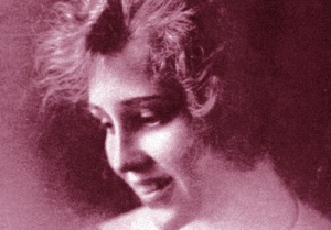 Florence La Badie deserves to be remembered for her sparkling screen work, not this weird rumor.
