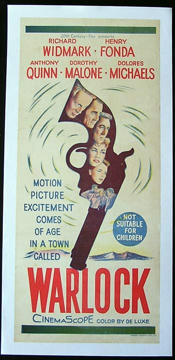 Dramatic poster for the film