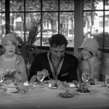 Mae Murray, John Gilbert, Norma Talmadge