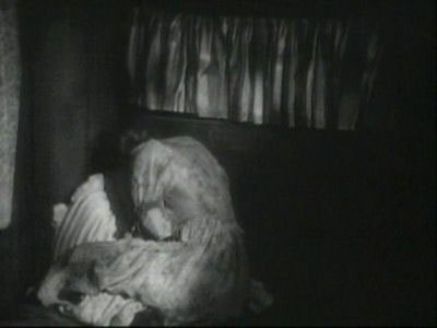 The final moments of the film show off Lillian Gish's incredible talent.