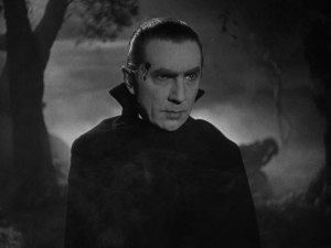 Casting Bela Lugosi as a vampire? It's so crazy it just might work!