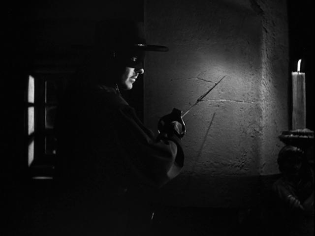 Top Zorro?