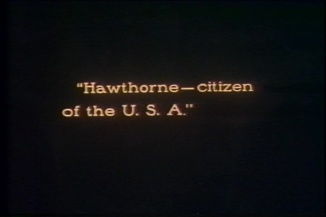 Hawthorne of the USA cards (3)