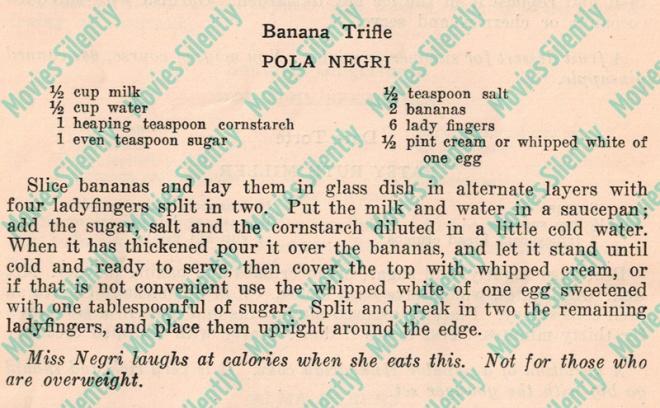 Pola-Negri-Banana-Trifle