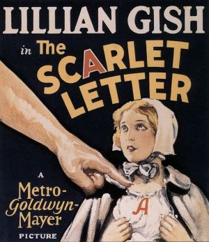 scarlet letter 1
