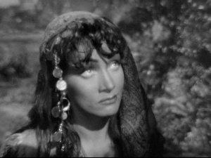 Marlene Dietrich looks better than starlets half her age.