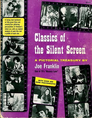 classics of the silent screen