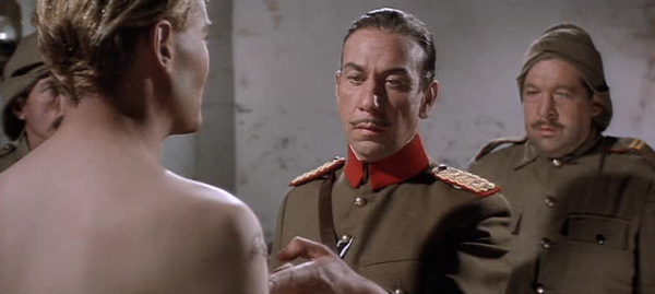 Jose Ferrer counted this as his best performance.