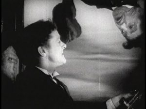 Weird little men are an underrated component of silent film.