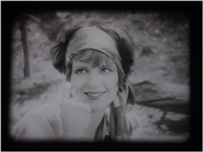 Clara Bow is still the IT Girl.