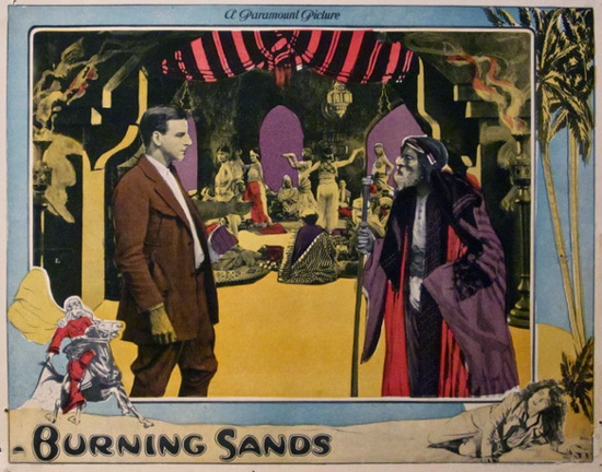 burning-sands-1922-milton-sills-04