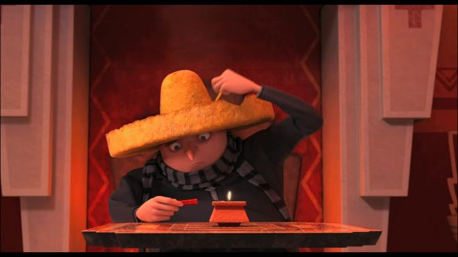 """This image proves that chip hats were featured in both """"The Avengers"""" and """"American Sniper"""""""