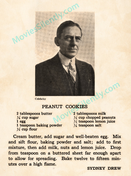 sidney-drew-cookies