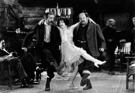 "Clara Bow in ""Mantrap"""
