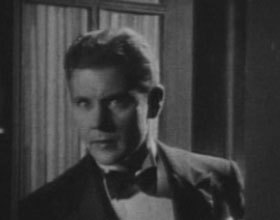 Jerry Starke (Fred MacKaye): He's in love with Ann. Did he kill to save her reputation?