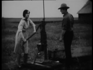 """The Canadian"" is one of the best silent films you've never heard of."
