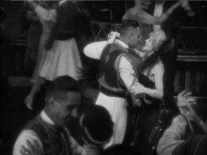 The famous Merry Widow Waltz.