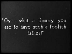 Actual Messer title card.