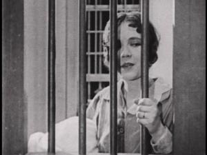It's those wacky women in prison!