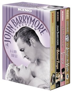 john-barrymore-collection