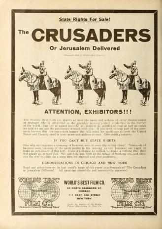 1911 crusaders