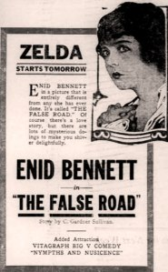 false-road