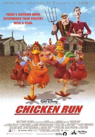 2000 chicken run