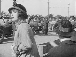 Mabel Normand: still the subject of speculation.