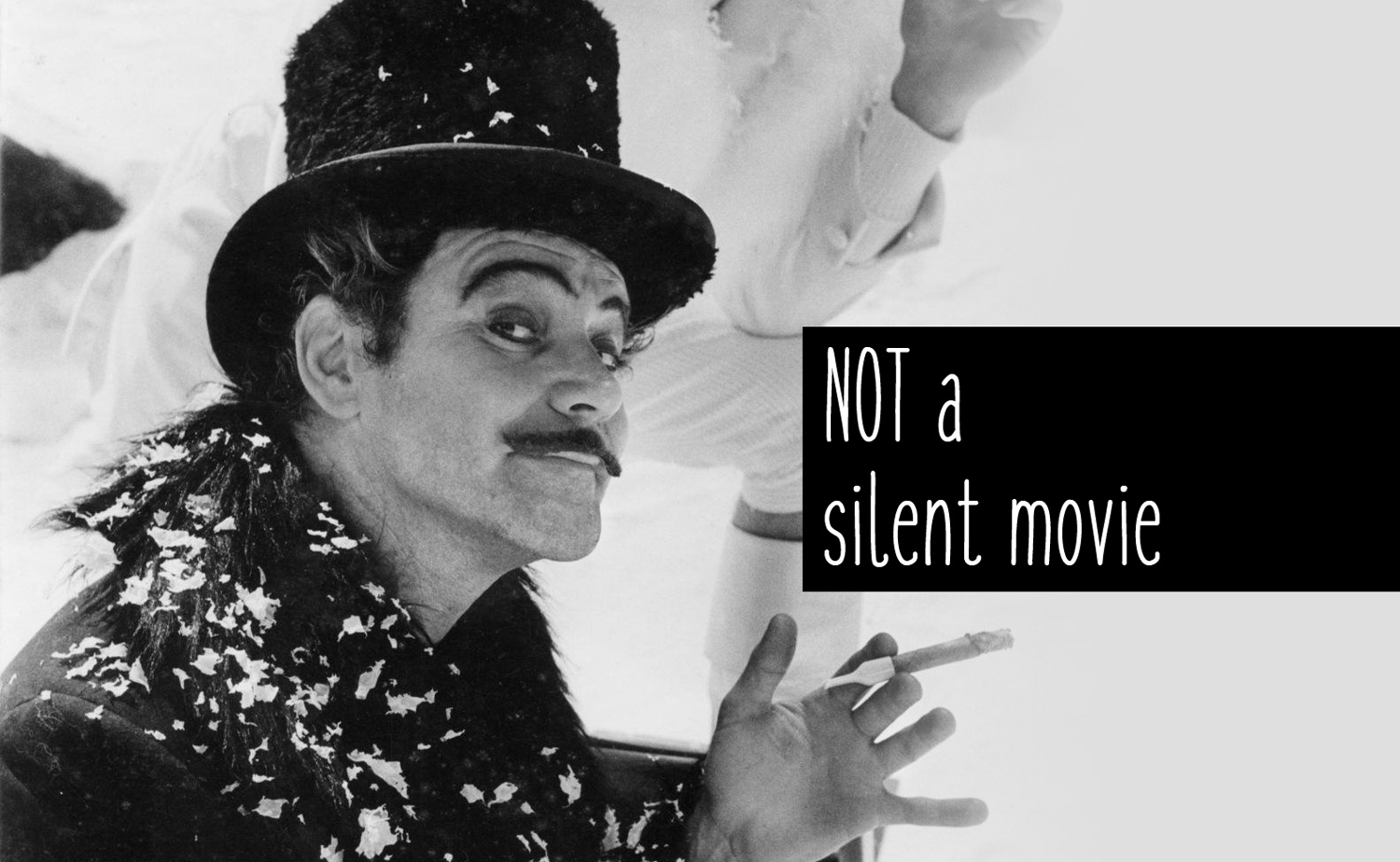 Silent Movie Myth Everything You Know About Silent Film Villains Is Wrong Movies Silently