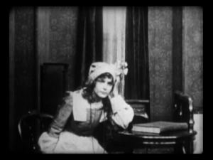 What makes a Norma Talmadge movie a Norma Talmadge movie?