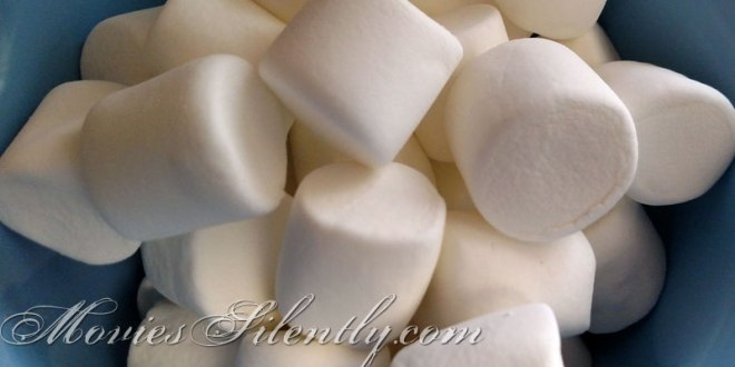 Exactly 40 marshmallows
