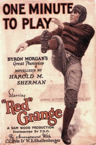 This 1926 film is one of many that is missing and presumed lost.