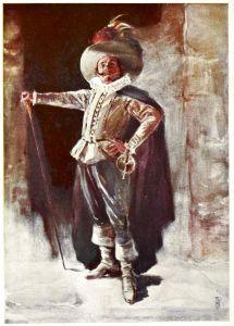 The definitive Cyrano?