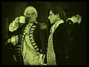 """""""You're a fiend!"""" """"Poo!"""" """"A traitor to the American Revolution!"""" """"Pish posh!"""" """"You can't read Cicero in the original."""" """"Prepare to die!"""""""