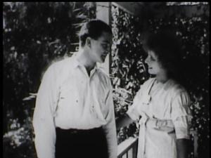 Wynne proposes to Alyssum.