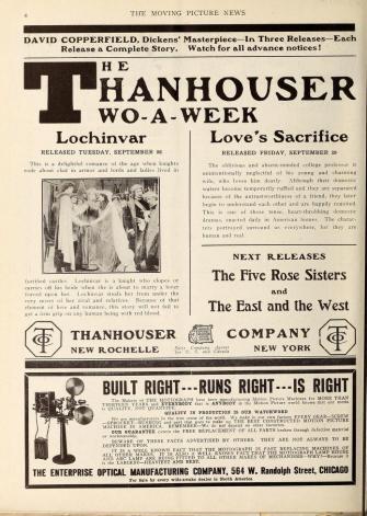 1911 Lochinvar