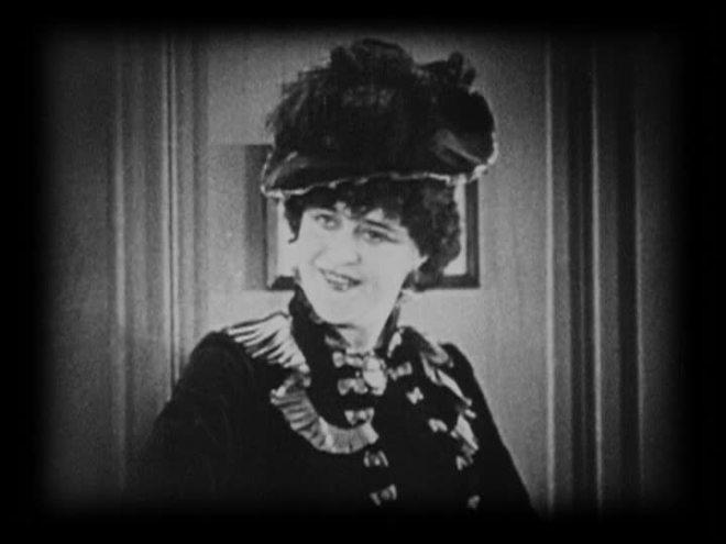 Virginia Pearson as Carlotta.
