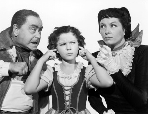 Mytyl (with Tylo and Tylette) demonstrating the general reception this film had in 1940.