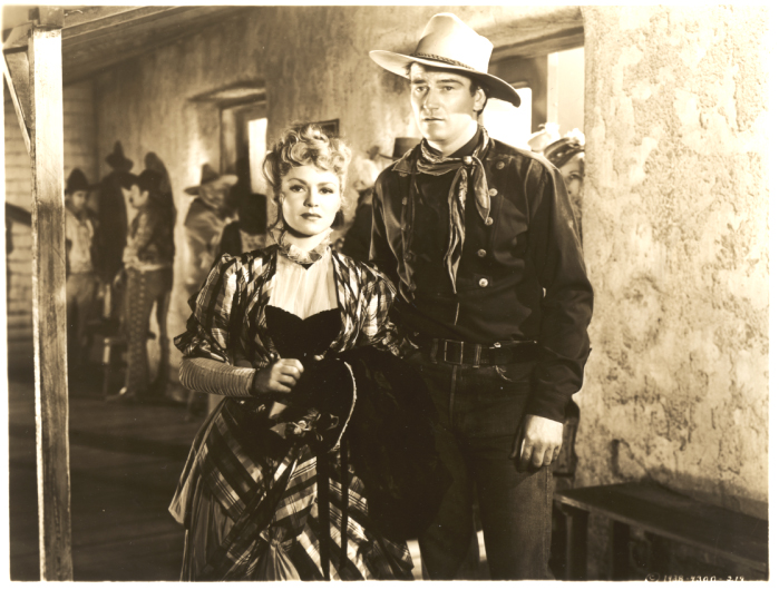 Dallas and the Ringo Kid